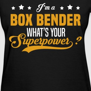Box Bender - Women's T-Shirt