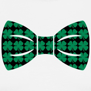 Bow Tie T-Shirts - Men's Premium T-Shirt