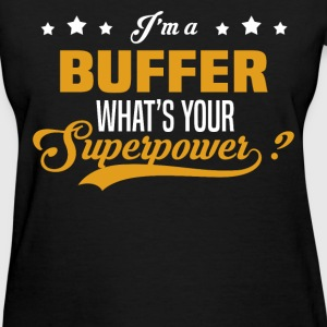 Buffer - Women's T-Shirt