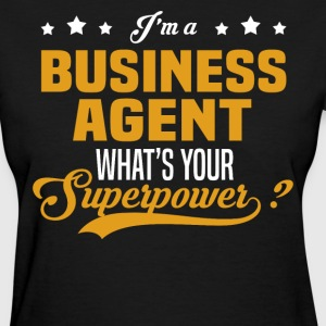Business Agent - Women's T-Shirt