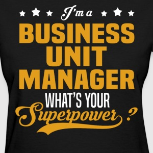 Business Unit Manager - Women's T-Shirt