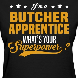Butcher Apprentice - Women's T-Shirt