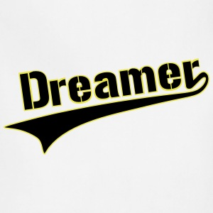 Dreamer Aprons - Adjustable Apron