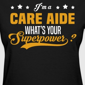 Care Aide - Women's T-Shirt