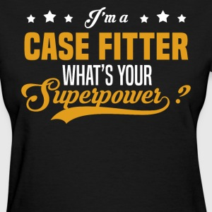 Case Fitter - Women's T-Shirt