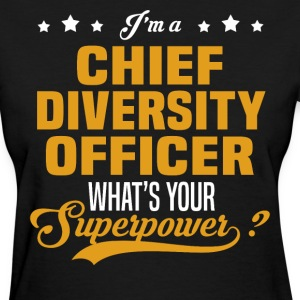 Chief Diversity Officer - Women's T-Shirt