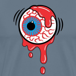 Bloody Eye T-Shirts - Men's Premium T-Shirt