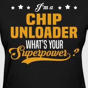 Chip Unloader - Women's T-Shirt