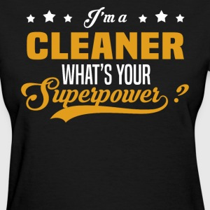 Cleaner - Women's T-Shirt