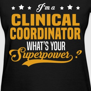 Clinical Coordinator - Women's T-Shirt