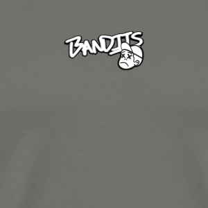 Bandits - Men's Premium T-Shirt