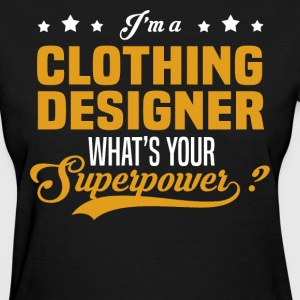 Clothing Designer - Women's T-Shirt