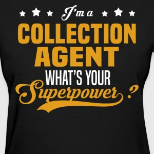 Collection Agent - Women's T-Shirt