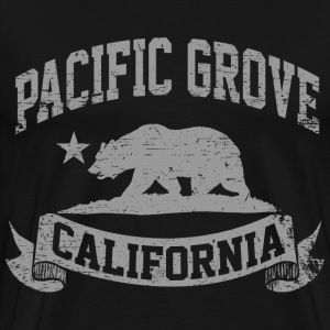 Pacific Grove California T-Shirts - Men's Premium T-Shirt