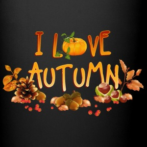 i_love_autumn_11_201601 Mugs & Drinkware - Full Color Mug