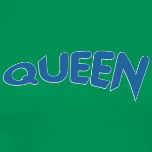 Queen 2 - Men's Premium T-Shirt