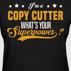 Copy Cutter - Women's T-Shirt