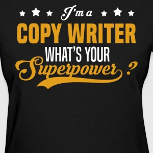Copy Writer - Women's T-Shirt