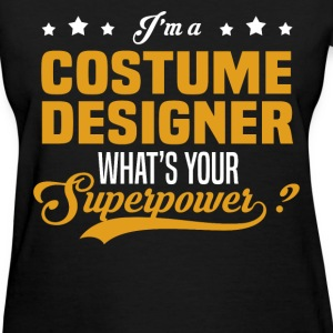 Costume Designer - Women's T-Shirt