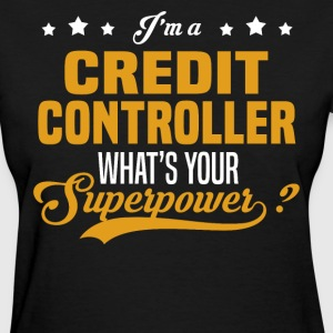Credit Controller - Women's T-Shirt