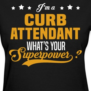 Curb Attendant - Women's T-Shirt