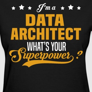Data Architect - Women's T-Shirt