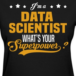 Data Scientist - Women's T-Shirt