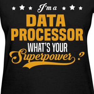 Data Processor - Women's T-Shirt