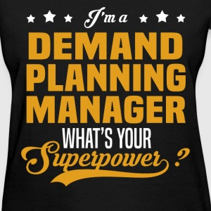 Demand Planning Manager - Women's T-Shirt
