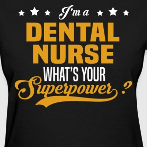 Dental Nurse - Women's T-Shirt