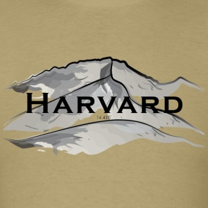 Mt. Harvard Mens Tee - Men's T-Shirt