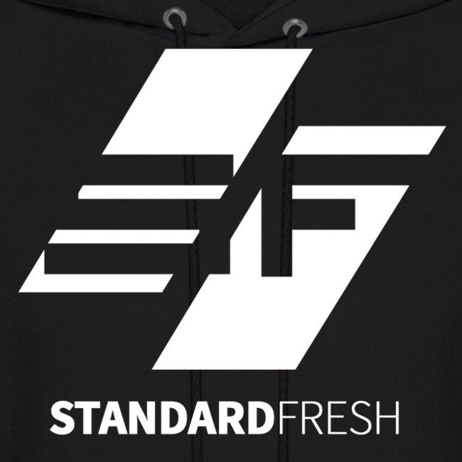 SF Logo Hoodie