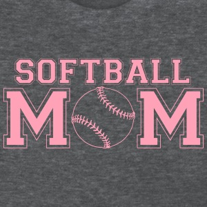 Softball Mom shirt - Women's T-Shirt