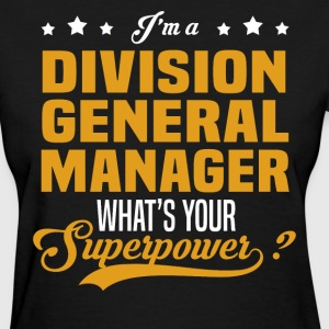 Division General Manager - Women's T-Shirt