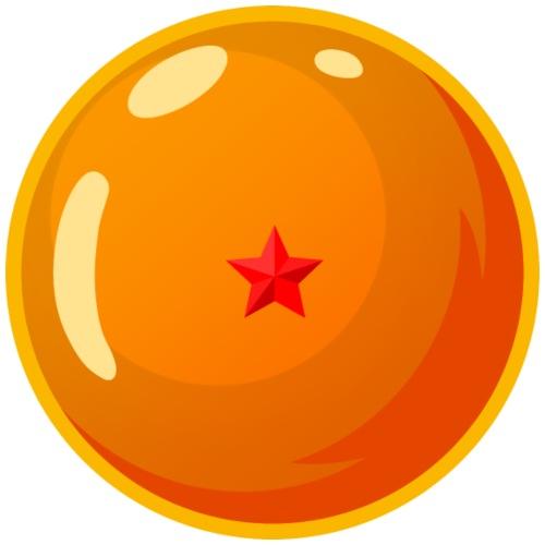 (DB) Dragonballs - 1 Star