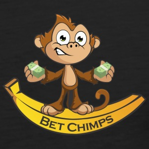 Bet Chimps Promotional Tank - Men's Premium Tank