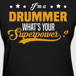Drummer - Women's T-Shirt
