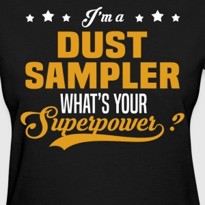 Dust Sampler - Women's T-Shirt