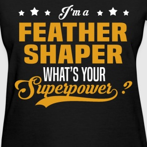 Feather Shaper - Women's T-Shirt