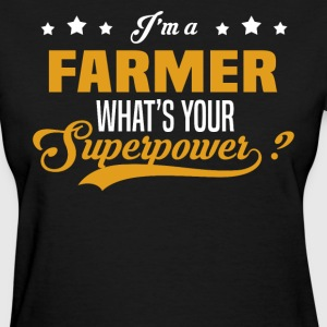 Farmer - Women's T-Shirt