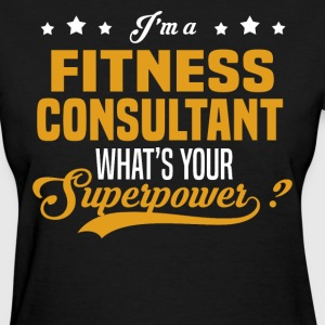 Fitness Consultant - Women's T-Shirt