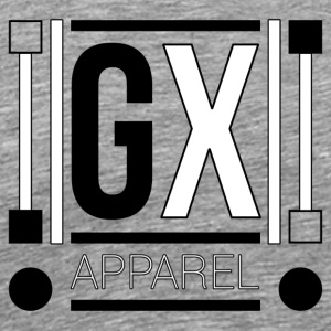 GX 'Trapped' - Men's Premium T-Shirt