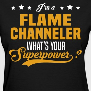 Flame Channeler - Women's T-Shirt