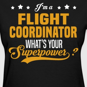 Flight Coordinator - Women's T-Shirt