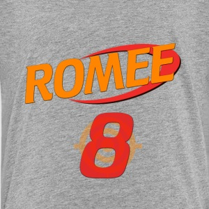 Romee Gray - Kids' Premium T-Shirt
