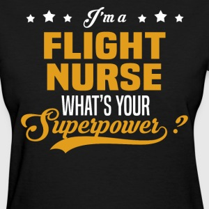 Flight Nurse - Women's T-Shirt