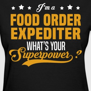 Food Order Expediter - Women's T-Shirt
