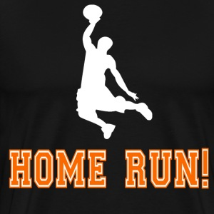 Home Run! T-Shirts - Men's Premium T-Shirt