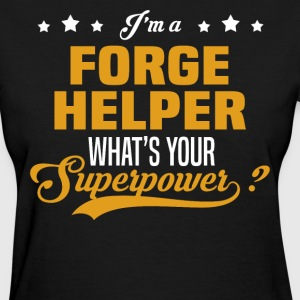 Forge Helper - Women's T-Shirt
