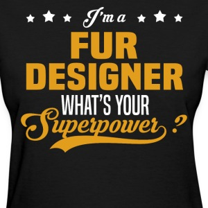 Fur Designer - Women's T-Shirt